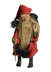 Vicious Santa