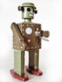 50's Robot 2