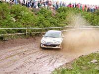 Liqui Molly Rally 2
