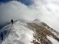Monte Bragalata 3