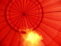 Balloon flight 1
