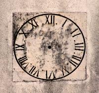 old clock 1