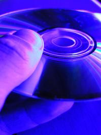 Ultra violett CD