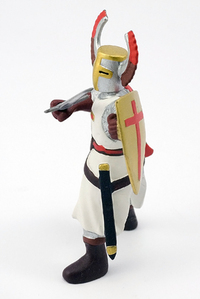 Crusader 2