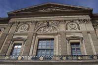 Louvre Museum, Paris 4