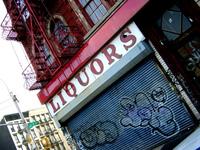 New York Liquors