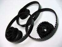 Gears & Belts