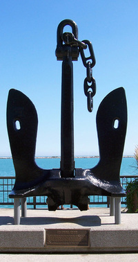 Well Anchored