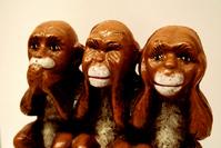 Evil Monkeys