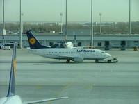 Munich Airport 19