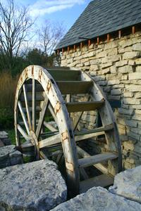 Wheel House