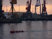 Gruas del puerto de Bilbao 4