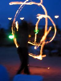 Fire Dancer 01