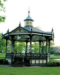 Oranjepark 3