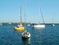 At the Lakeshore