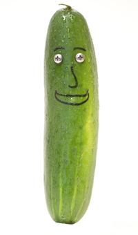Cool Cucumber