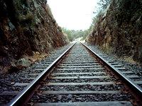 Limbri Rail Tracks