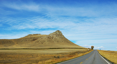 Montana landscape 4