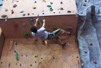 Climbing Roof