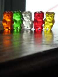 Gummy Bears 1