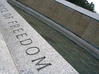 price of freedom