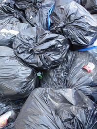 Trashbags 1