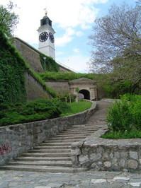 Tvrdjava,Novi Sad 3