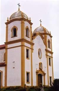 igreja matriz imbituba-SC