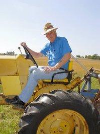 Al as gentleman farmer 3