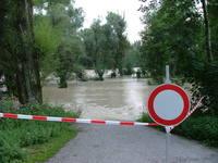flood Marzling / Bavaria 3