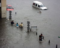 Marseille Inondation 3