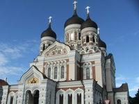 Russian Basilica