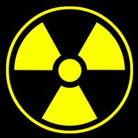 Danger radioactive 2