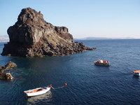 Santorini, Greece 4