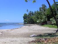 Costa Rica-Beach in Limon 1