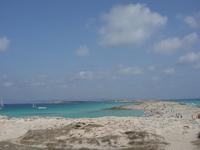 formentera's playa