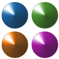 color cono-cone