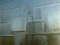 Frosted glass 1