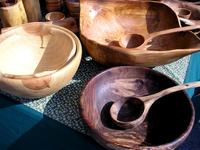 wood object