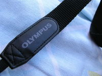 Olympus Strap