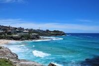 Coogee Beach to Bondi Beach