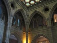 Inside Canada's Parliament 3