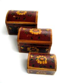 Peruvian Handcraft 1
