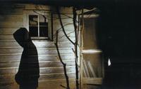 Spooky Ghost 1