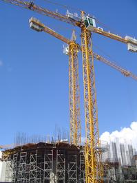 Buildings construction 7