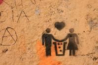 love and graffiti