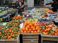 rom market