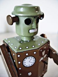 50's Robot 1