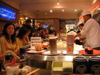 Conveyor Belt Sushi 1