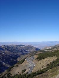 Granada Valley